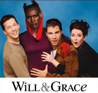 Will & Grace: Miscast