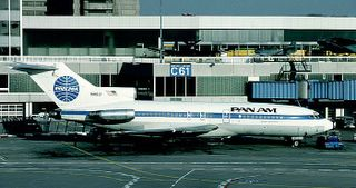 Pan-Am Airline