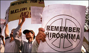 Remember Hiroshima
