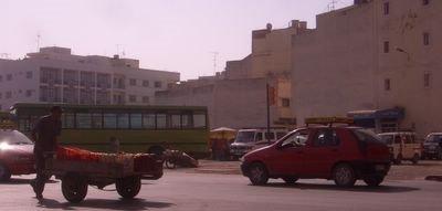 Nador, Morocco