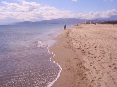 Mediterranean seaside resort, Morocco