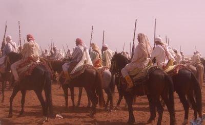 Boujad, Morocco