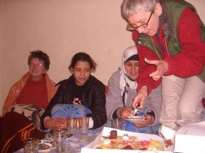 Bonne Annee 2006