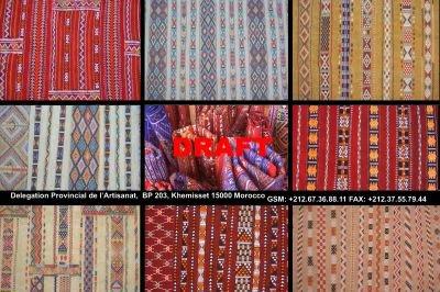 postcard - carpet artisans