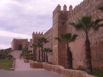 Kasbah of the Qudayas