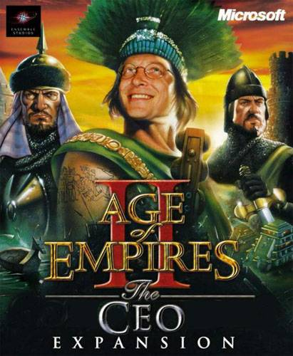 Age of Empire: CEO Expansion Pack
