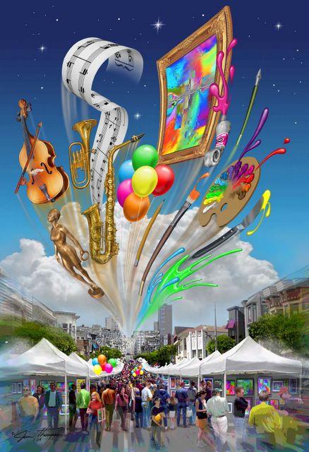 Union Street Festival