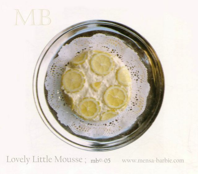 Lemon-Lime Mousse; mb©-05]