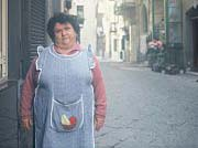 Una de las protagonistas de Almas de Napoles. ® CinemaNet Europe.