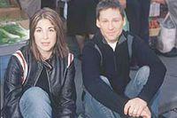 Naomi Klein y Avi Lewis. ® Sagrera TV.