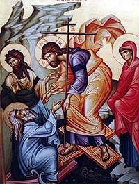 Воскресење Христово