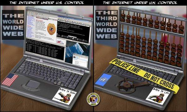 Third World Wide Web