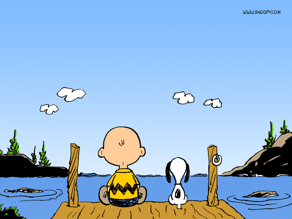 All Link Must See Peanuts Wallpapers