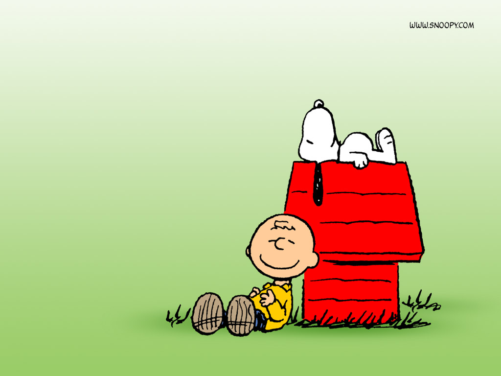Funny Picture Peanuts Wallpapers