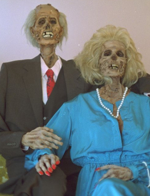 Corpse Couple
