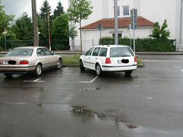 German Parking