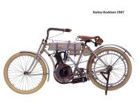 Harley D-1907