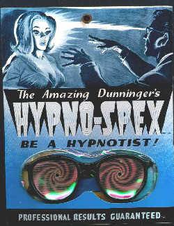 Hypno-spex