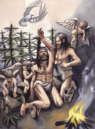a look at the history of marijuana Marijuana: a chronic history 2010  among the most discussed drugs in this war is marijuana this special will look at the storied and strange history of marijuana.