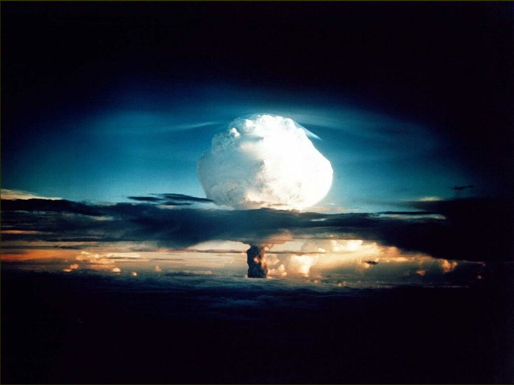 look at this nuclear bombs wallpaper