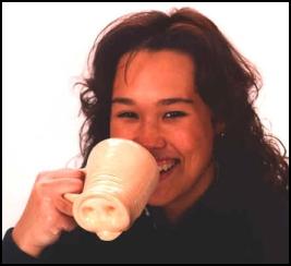 Snout cup