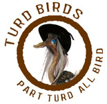 Turd bird