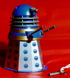 Clockwork Dalek