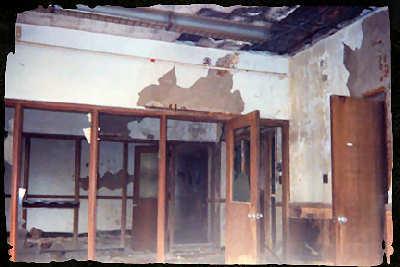Dixmont Asylum