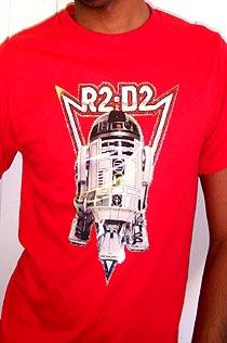 R2D2 Tee