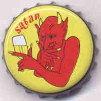 Beer = Devil