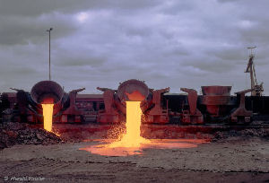 Industrial Photography Archive