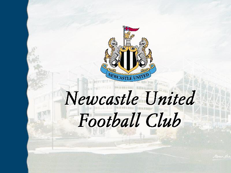 Look At This...: More Newcastle United Wallpaper