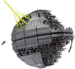 Lego and Star Wars in one link. Does it get any better?