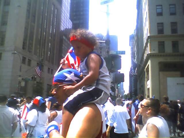 puerto ricans ass