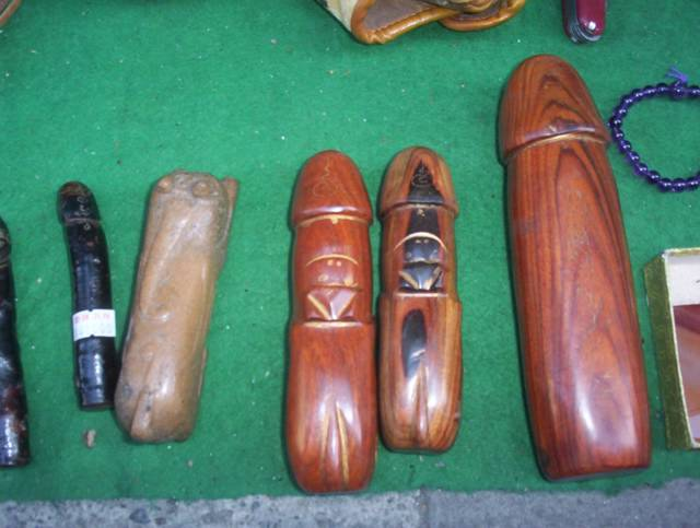 Image result for antique dildo's