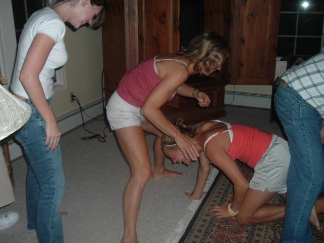 aunty agony the amateur spanking blog