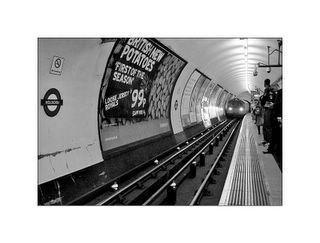 Underground (Von 12 Sekunden)