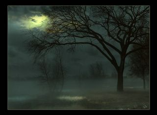 die nebel von avalon (Von Micha Ullmann)