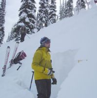 Mountain Guides at Chatter Creek
