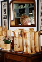 Jerry Cook's Wood Craftsmanship