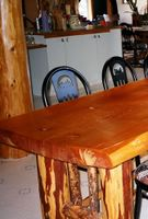 Jerry Cook's Rustic Furniture