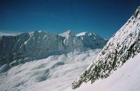 Upper Lodge Ridge from the Windlip
