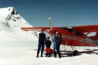 Alpenglow Air Tours and Charters