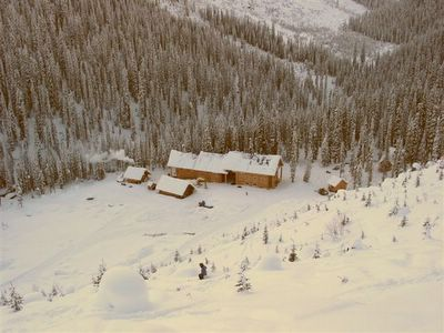 Mountain Lodges at Chatter Creek