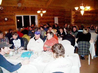Lodge Life at Chatter Creek