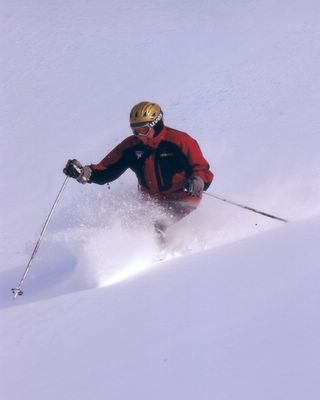 Ski Photography by John Dougall