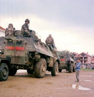 the battle of kosovo essay War violence serbia military swiss embassy essays - the conflict in the balkans many of the valiant warriors who fought and died at the battle of kosovo were in.