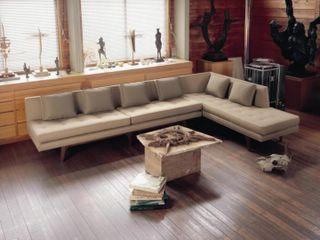 dunbar wormley furniture midcentury modern knowland sofa