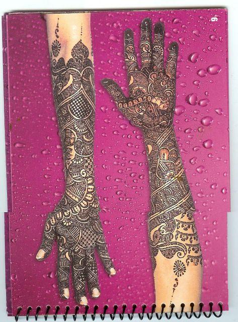 Hands Dulhan Mehndi Photo Sharing : Ruchi s mehendi gallery