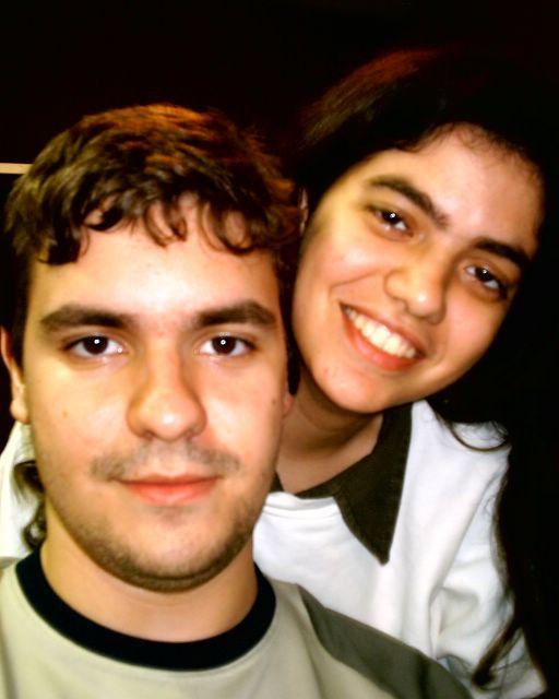 Isabela Colucci & Rafael Monteiro